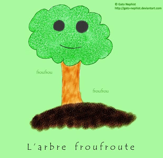 L'Arbre by Gato-Nephist
