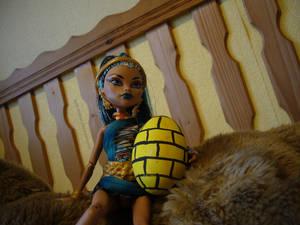 Treasure of Tutankhamen