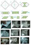 Origami Ball Units