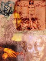 Da Vinci by Kaitrosebd