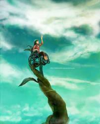Touch de Sky