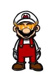 It's-a Me by ThankYouComeAgain