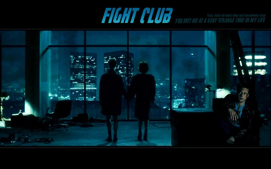 fight club inhumans Pinterest