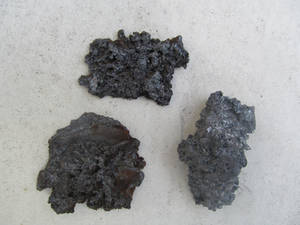 slag buildup 1
