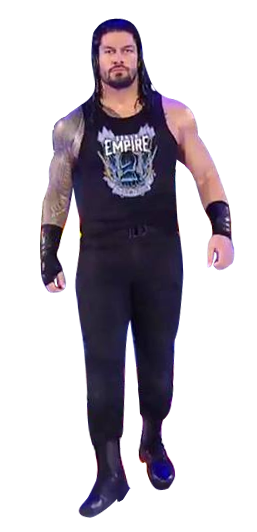 wwe roman reigns new render by naveed by naveededitor31 on deviantart