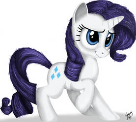 Remastered Rarity by J3rykCZ