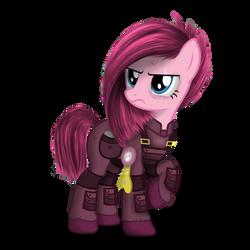 Alternate Pinkie Pie by J3rykCZ