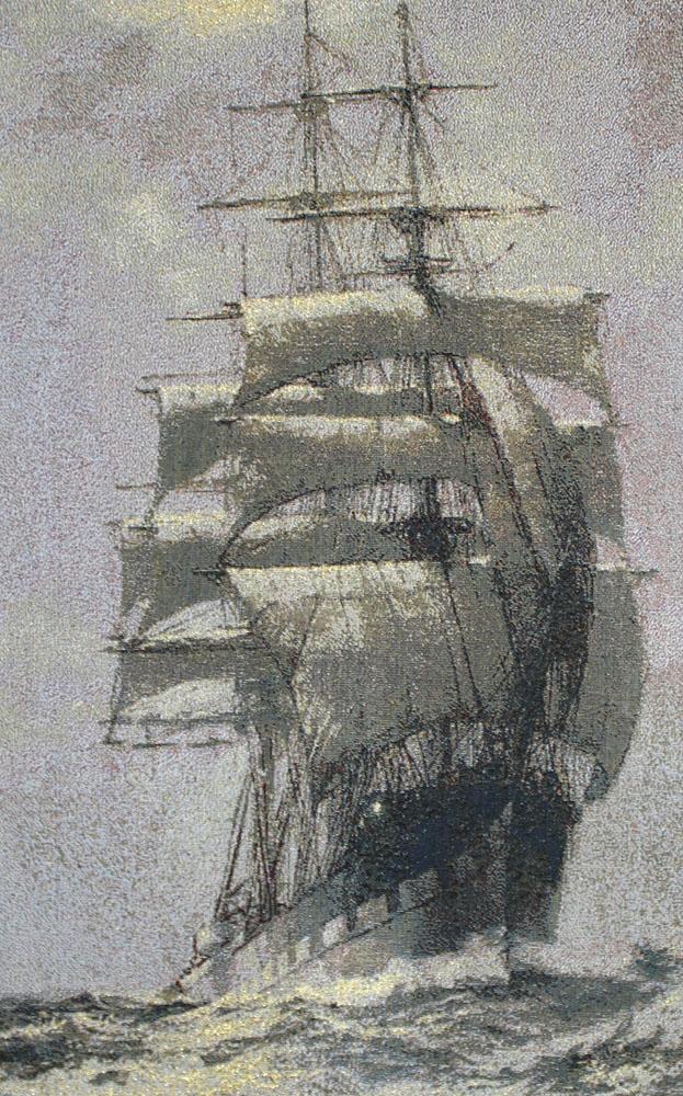 Sailing Ship by SaveOnTapestries
