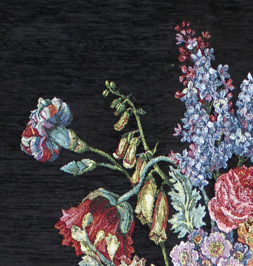 Floral Bouquet Thoughts by SaveOnTapestries