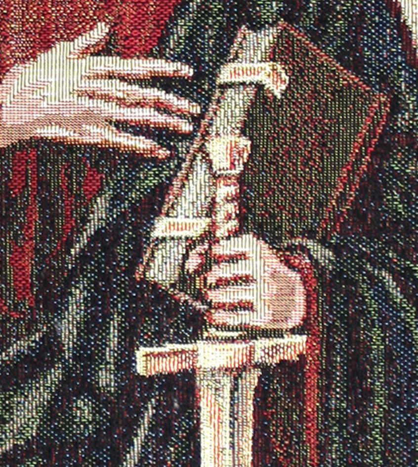 Saint Paul by SaveOnTapestries