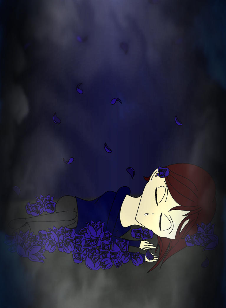 Eternal rest by Sonicthevampire411