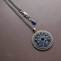 ARMONIA - Amulet by JoannaWatracz