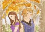Derrel and Meioni - Autumn