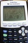 Triforce in Trigonometry