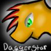 Daggerstar Icon by Dragongod2o0