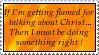 Flamer Stamp by Gender-Ninja