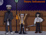 MoD- Happy Halloween