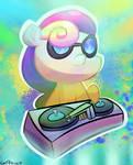 That's One Sweet DJ