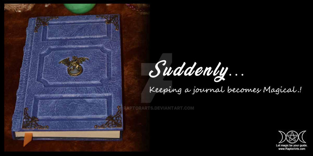 spellbooks cosplay journals sketchbooks all epic!