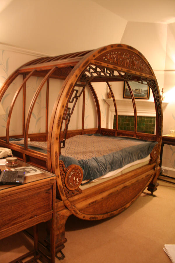 best bed in the world by totalrandomness - Best Bed In The World