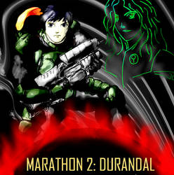 Marathon 2 AKA Best Game Ever by EinhanderZwei