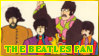 The Beatles Stamp! xD by EinhanderZwei
