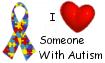 Autism Awareness Stamp by EinhanderZwei