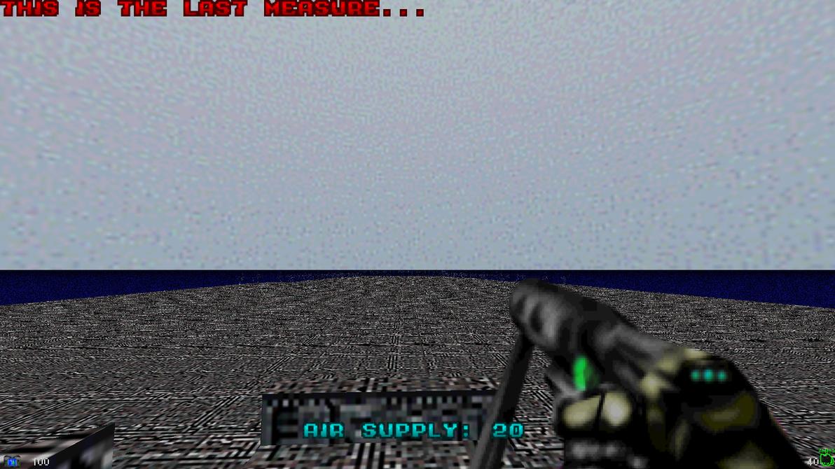 Screenshot Doom 20140817 233834 by EinhanderZwei