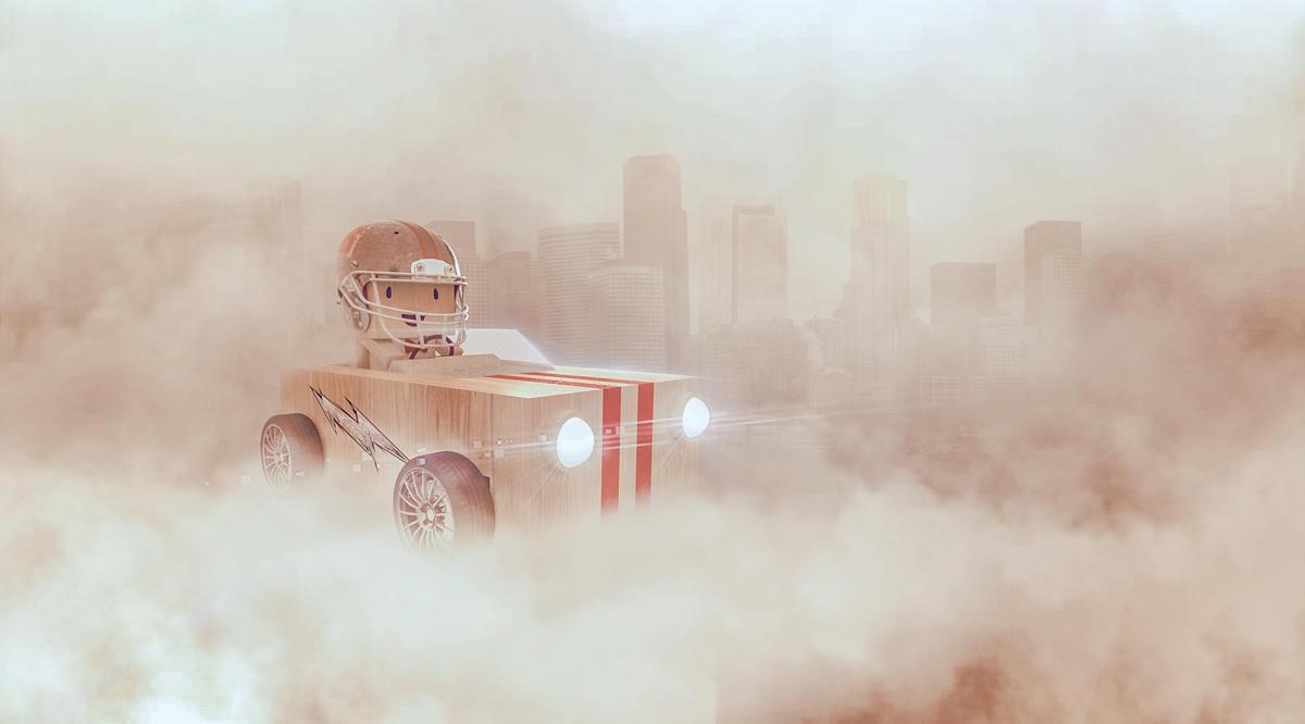 Boxman NFS Payback by KhaledReese