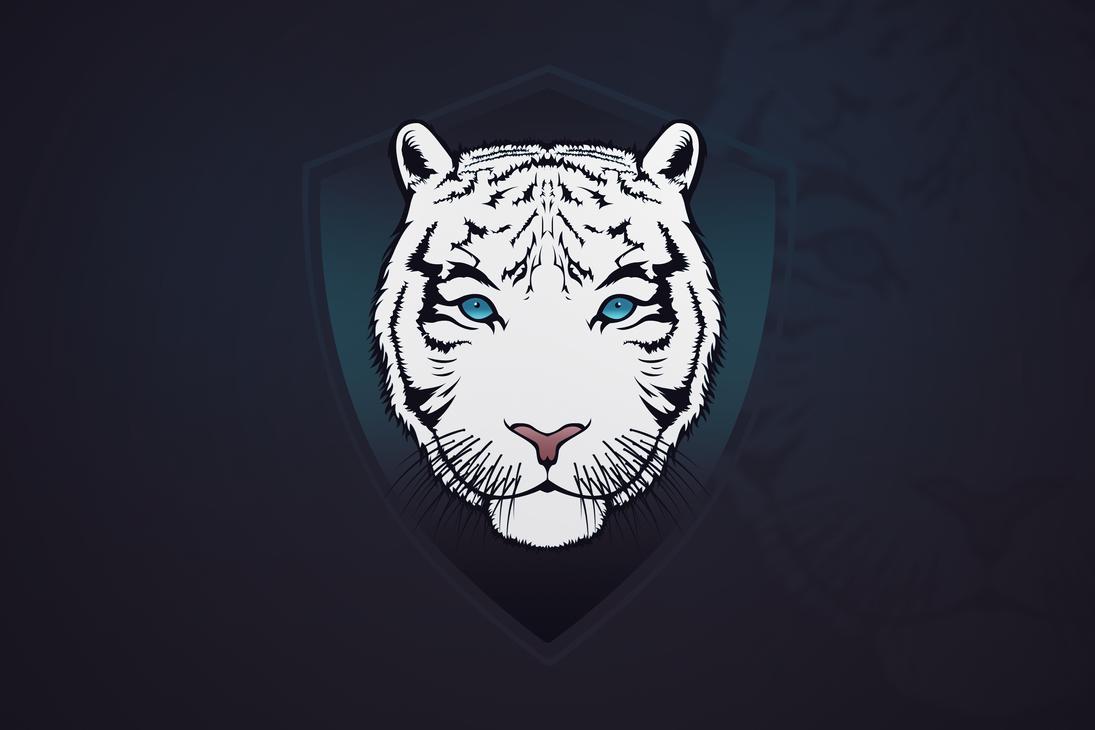 Tiger Logo by KhaledReese