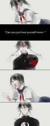 'lovesick' by Koumi-senpai