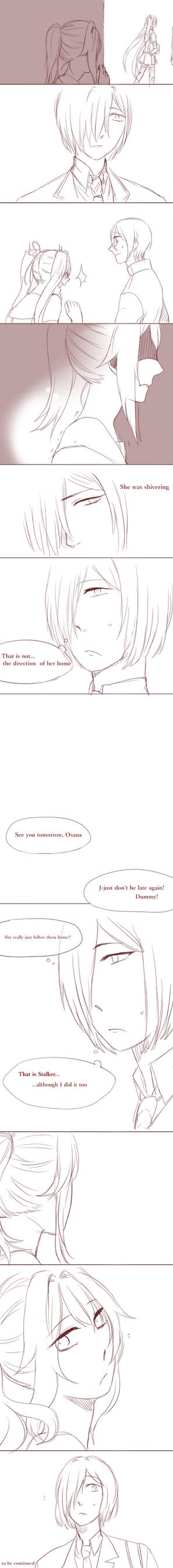 'who are you'-8 by Koumi-senpai