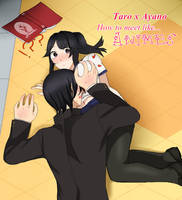 How to meet like Animes by Koumi-senpai