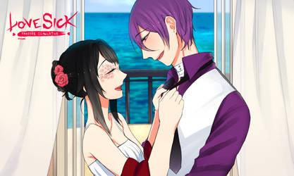 Lovesick-Kizano Sunobu yandere ending
