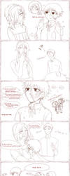 Mummy's boy by Koumi-senpai