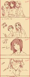 Cute you by Koumi-senpai
