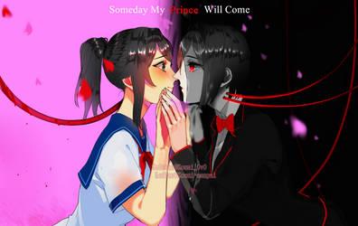Someday My Prince Will Come by Koumi-senpai
