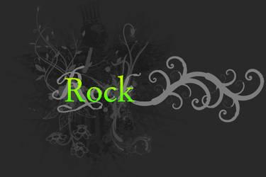 Rock by caiotami