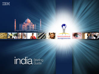 India Briefing Guide : series3