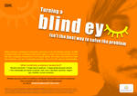 turning a blind eye 3 by pulsetemple