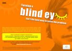 turning a blind eye 3