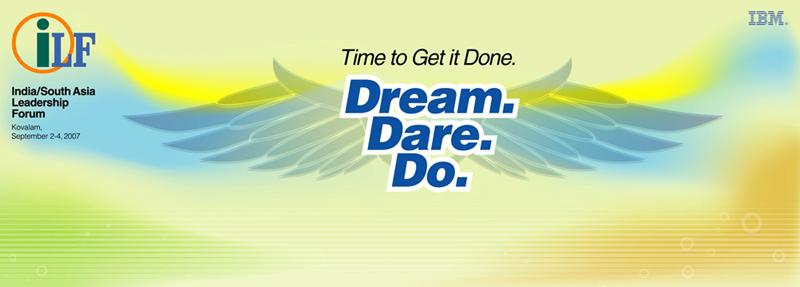 Dream Dare Do 2 by pulsetemple