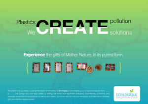 we create solutions
