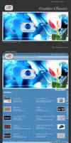 creativechasers.com by pulsetemple