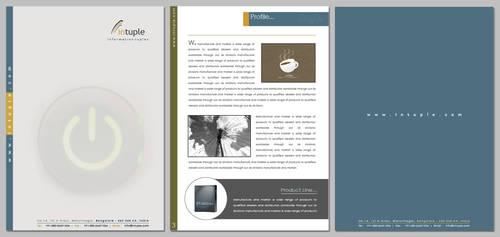 Brochure... by pulsetemple