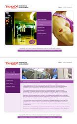 Yahoo RnD 4 by pulsetemple