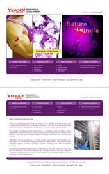 Yahoo RnD 3 by pulsetemple