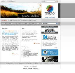 Wipro Mock by pulsetemple
