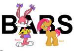 Babs Meets Babs