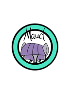 Maud Morgendorffer Logo by MysteryFanBoy718